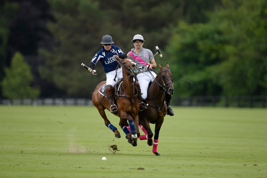 Queens polo cup tournament england 2013 polo magazine images of polo talandra les lions