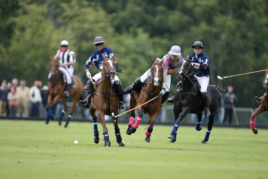 Queens polo cup tournament england 2013 polo magazine images of polo talandra les lions 10