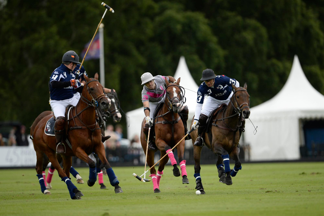 Queens polo cup tournament england 2013 polo magazine images of polo talandra les lions 3