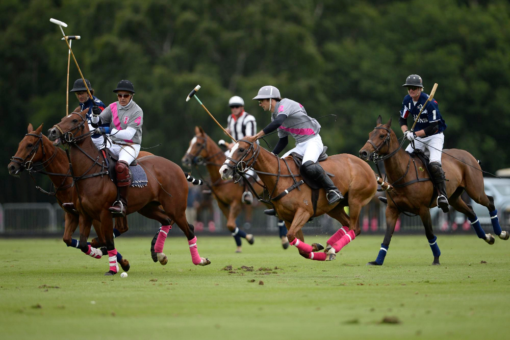 Queens polo cup tournament england 2013 polo magazine images of polo talandra les lions 7