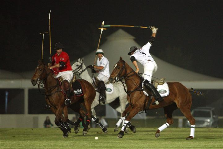 British Polo Day